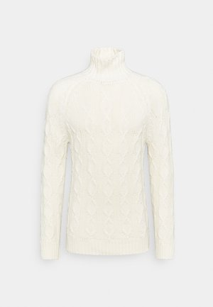 MAGORE ROLL - Jumper - off white