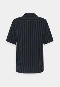 Denim Project - EL CUBA - Shirt - black/total eclipse - 1