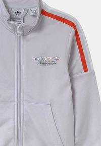 adidas Originals - SET UNISEX - Training jacket - dash grey - 3