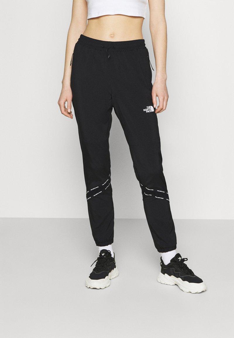 The North Face - PANT - Teplákové kalhoty - black