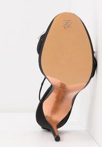 Ted Baker - LEXIN - High heeled sandals - black - 6