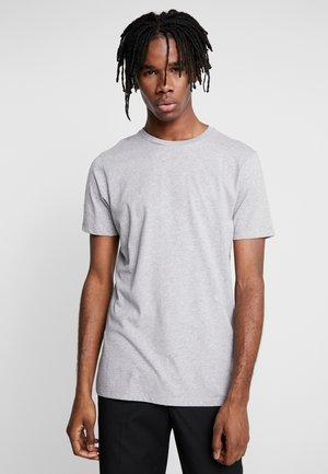 TEE - Jednoduché triko - grey