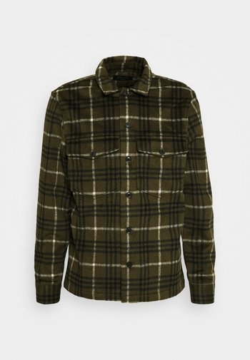 BERTHOLD  - Košile - birch green