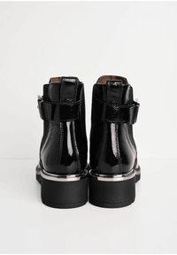 NeroGiardini - Classic ankle boots - nero - 3