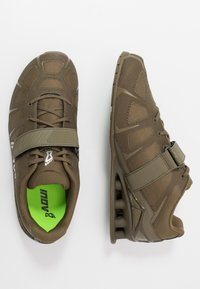 Inov-8 - FASTLIFT 360 - Sports shoes - khaki - 1