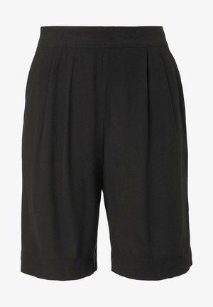 Shorts - deep black