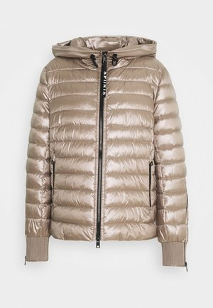 Light jacket - pure copper