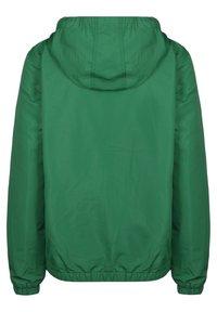 Umbro - SV WERDER BREMEN  - Training jacket - verdant green / white / golf green - 1