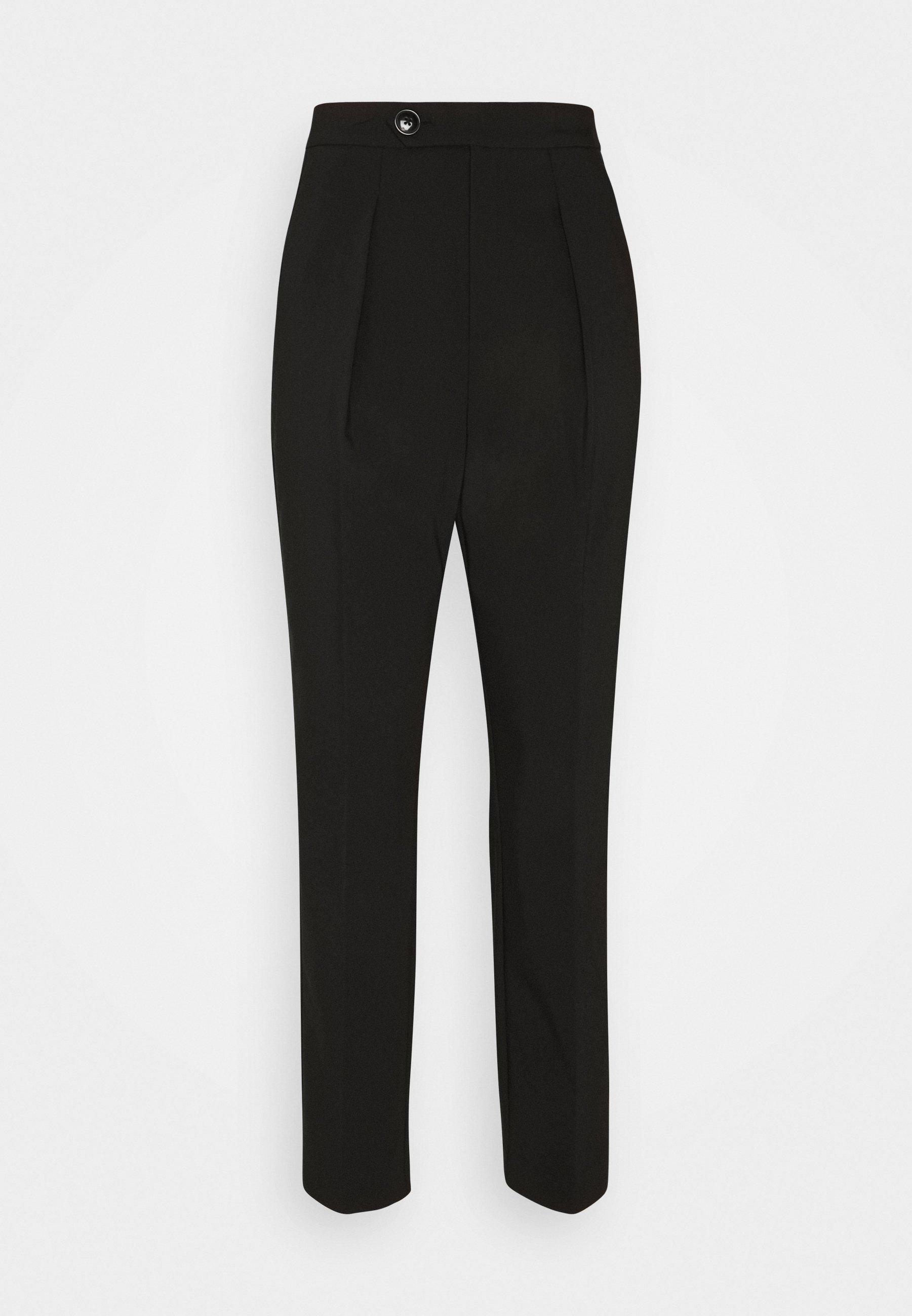Mujer TAPERED PANT - Pantalones