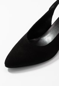 Esprit - KEAN SLING - Klassiske pumps - black - 2