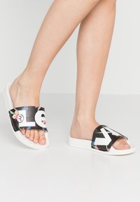 Levi's® - JUNE - Mules - regular white - 0