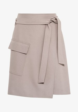 A-line skirt - kitt