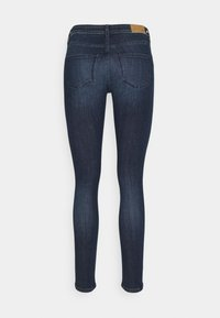 edc by Esprit - Jeans Skinny Fit - blue dark wash - 1