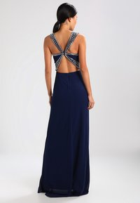 TFNC - MAXI - Occasion wear - navy - 3