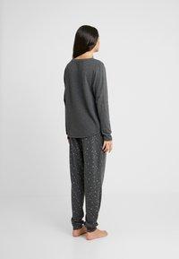 Anna Field - SET - Pyžamová sada - grey - 2