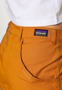Patagonia - STAND UP - Urheilushortsit - umber brown - 5