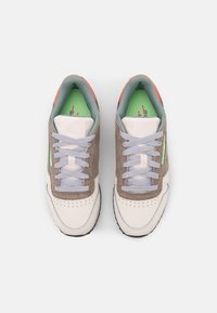Reebok Classic - CLASSIC RIPPLE - Baskets basses - ceramic pink/boulder grey/twisted coral - 5