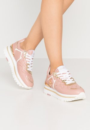MAXI ALEXA - Trainers - rose