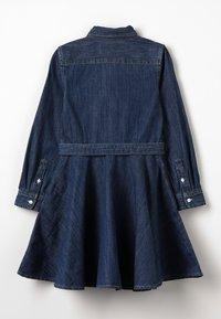 Polo Ralph Lauren - DENIM - Denim dress - indigo - 1