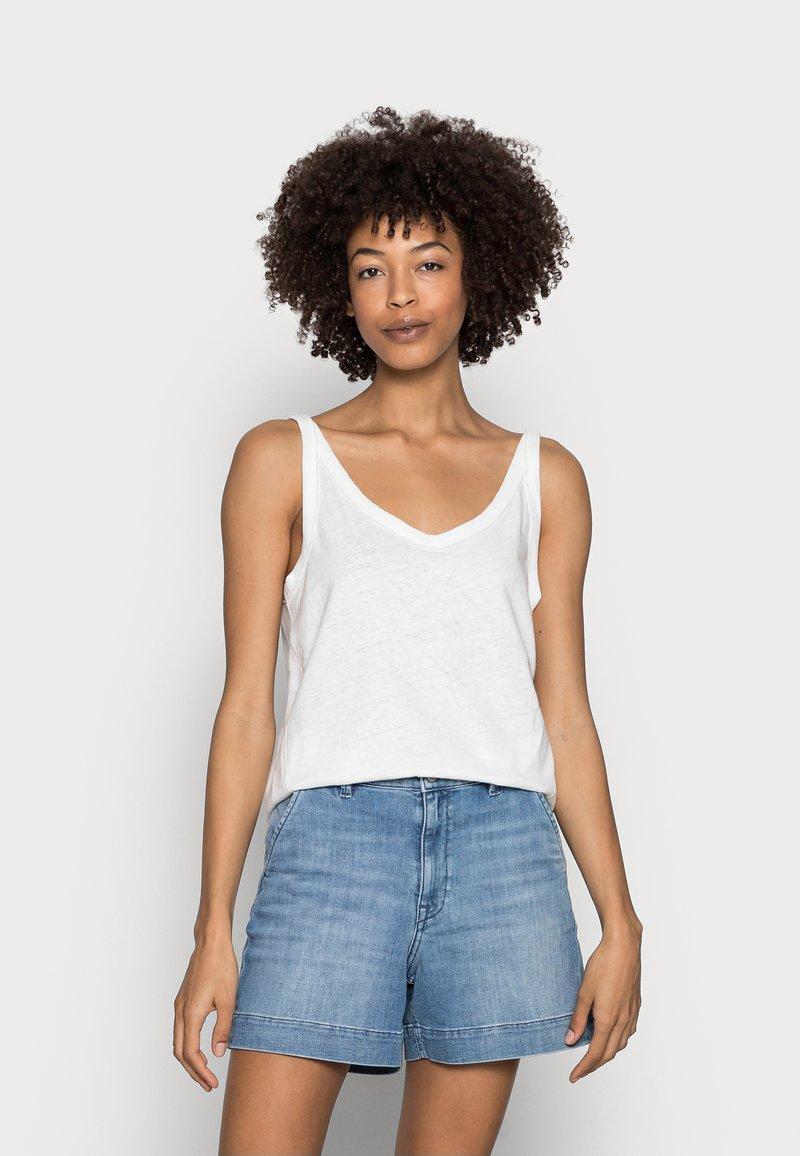 Esprit - Top - off white