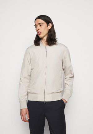 THOM GRAVITY JACKET - Bomberjacks - sand grey