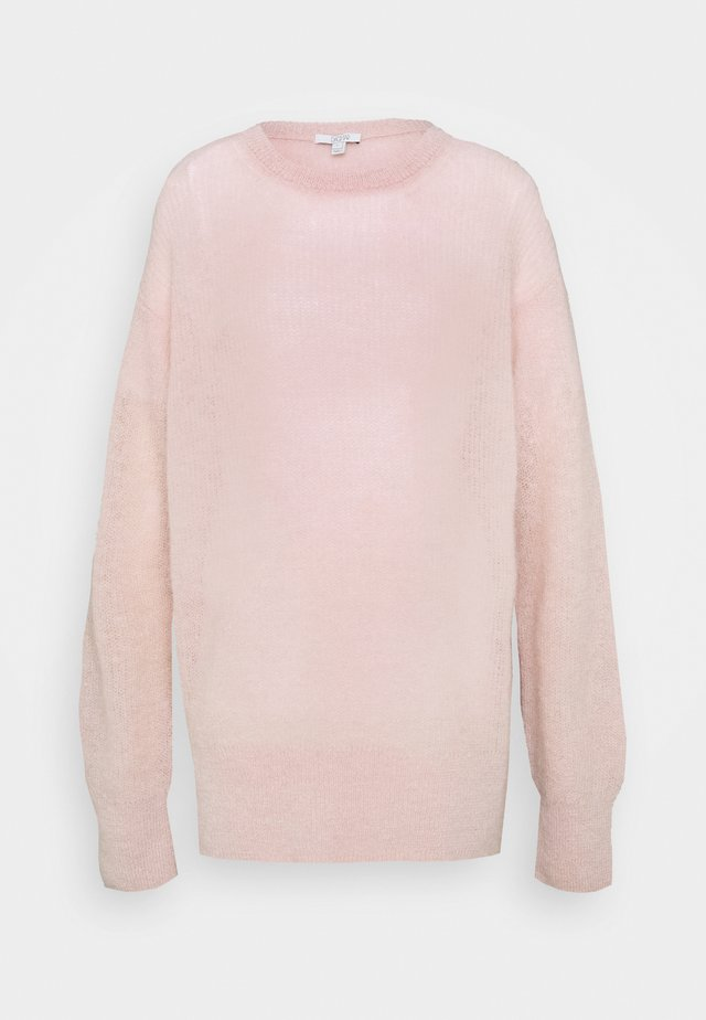 FRANCESCA - Jersey de punto - light pink