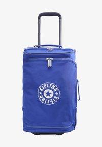Kipling - DISTANCE S - Wheeled suitcase - laser blue - 7