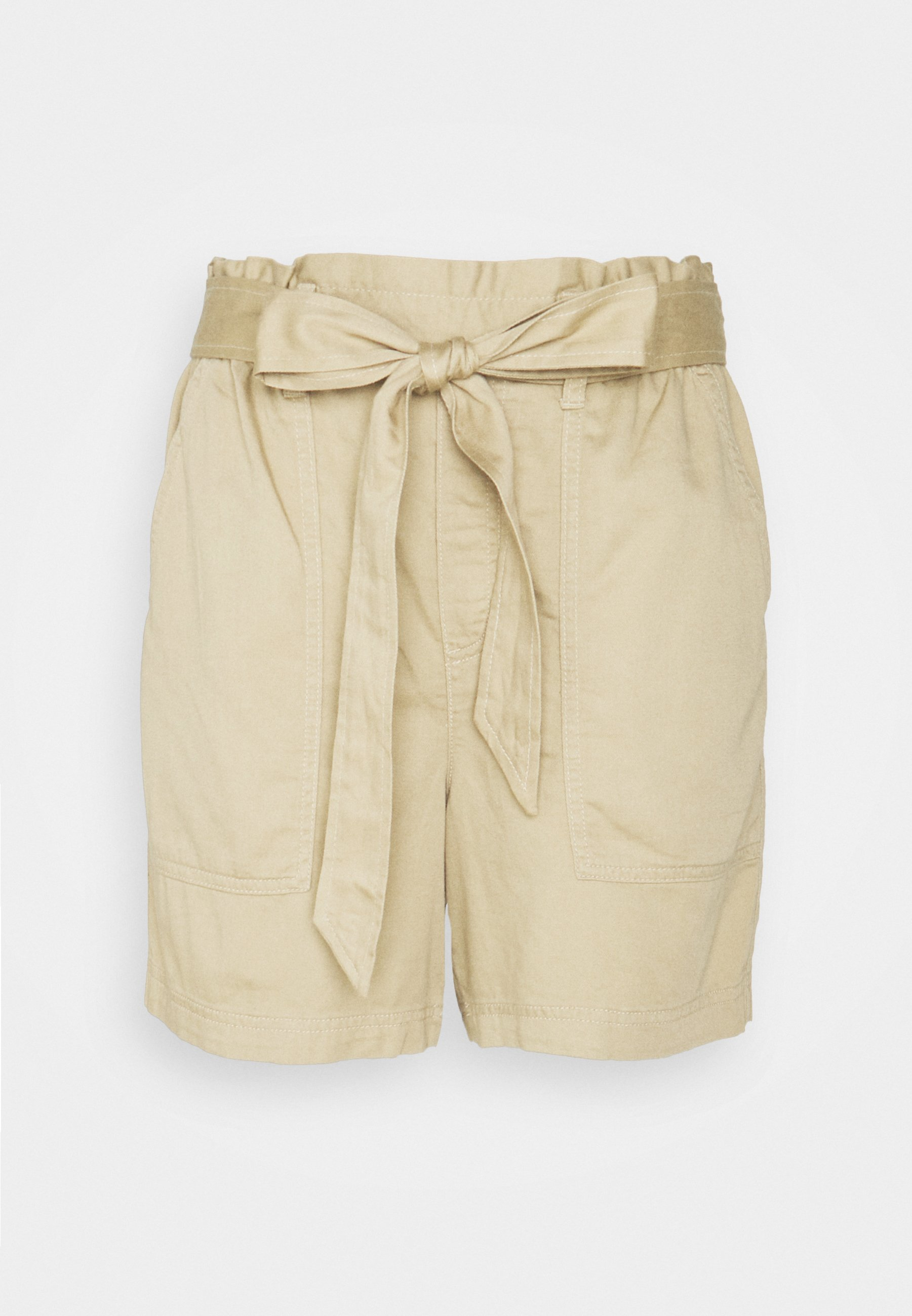 Mujer TIE WAIST PULL ON  - Shorts