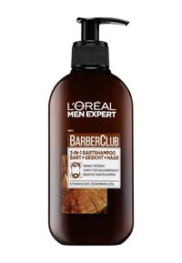 L'Oréal Men Expert - BARBER CLUB STANDARD COFFRET 2 PIECES - Skincare set - - - 1