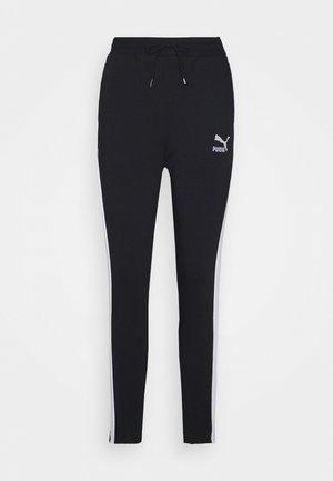 CLASSICS TRACK PANT  - Tracksuit bottoms - black