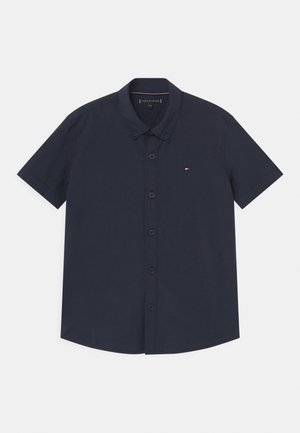 SOLID STRETCH  - Camicia - twilight navy