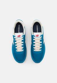 New Balance - 720 UNISEX - Zapatillas - blue/yellow - 3