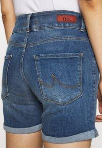 LTB - BECKY - Jeansshort - rosali undamaged wash - 5