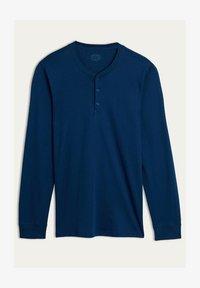 blau -  oxford blue