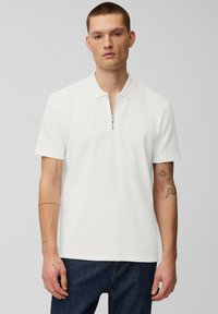Marc O'Polo DENIM - Polo shirt - scandinavian white - 0