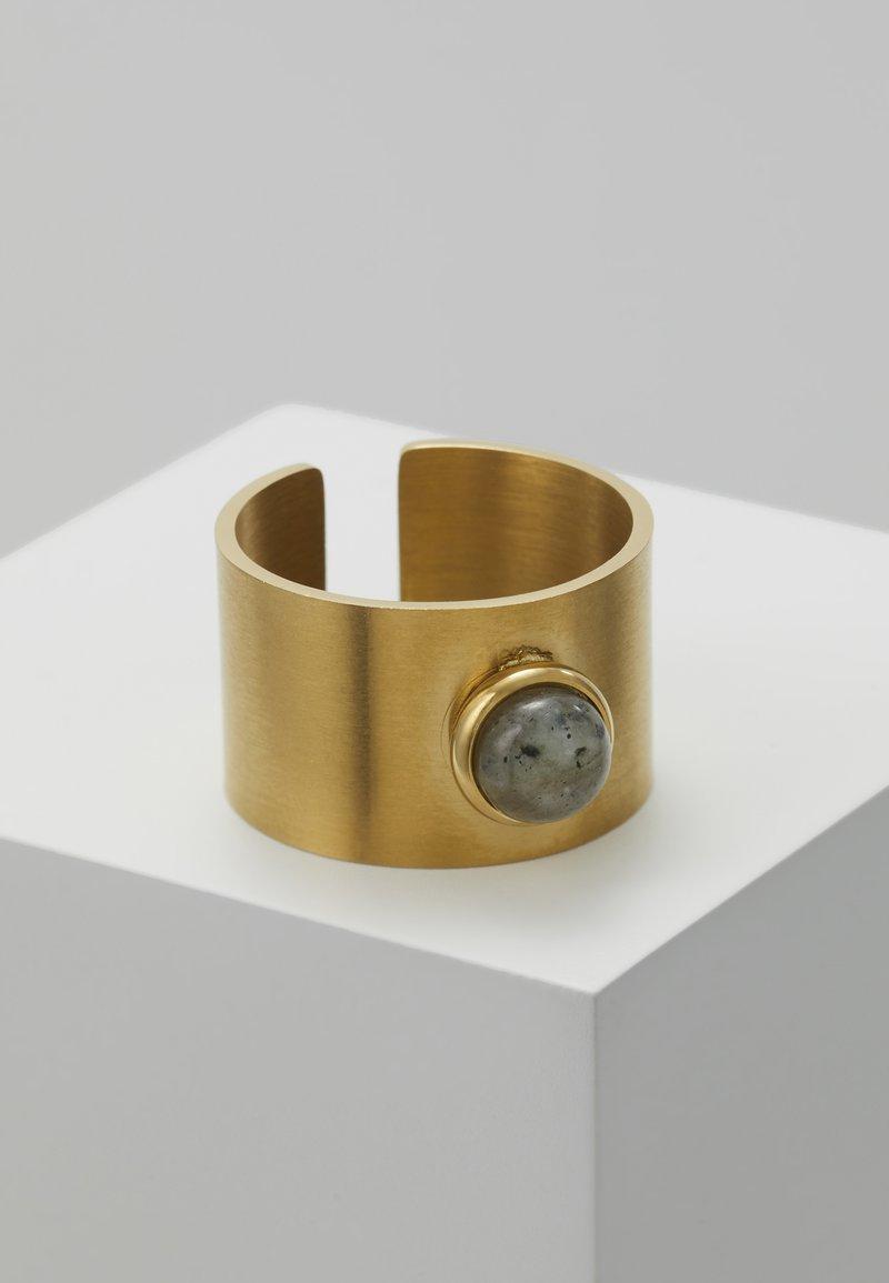 Leslii - Anello - gold-coloured