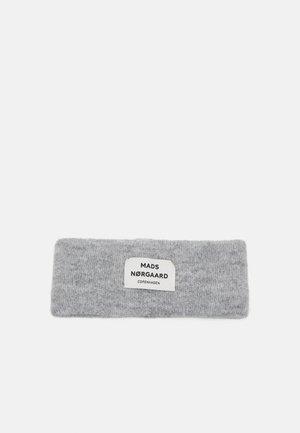 WINTER ASHLEY - Ear warmers - light grey melange