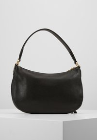 Coach - PEBBLE SUTTON CROSSBODY - Torebka - black - 2
