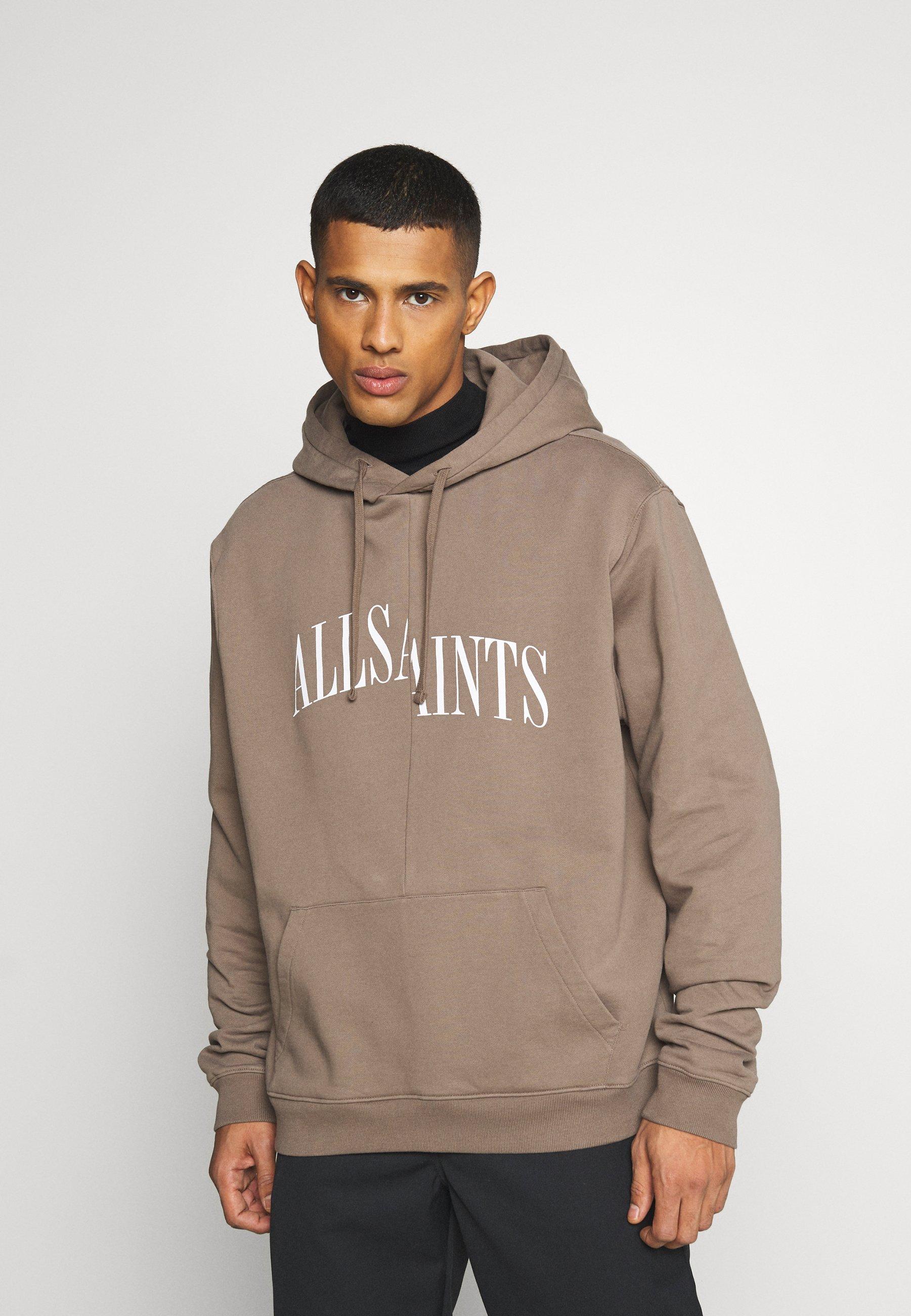 Men DROPOUT HOODY - Sweatshirt