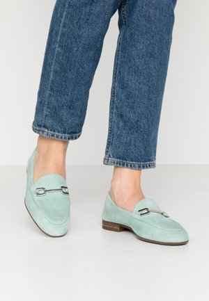 DALCY - Loafers - mint