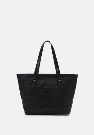 BAGS - Tote bag - black