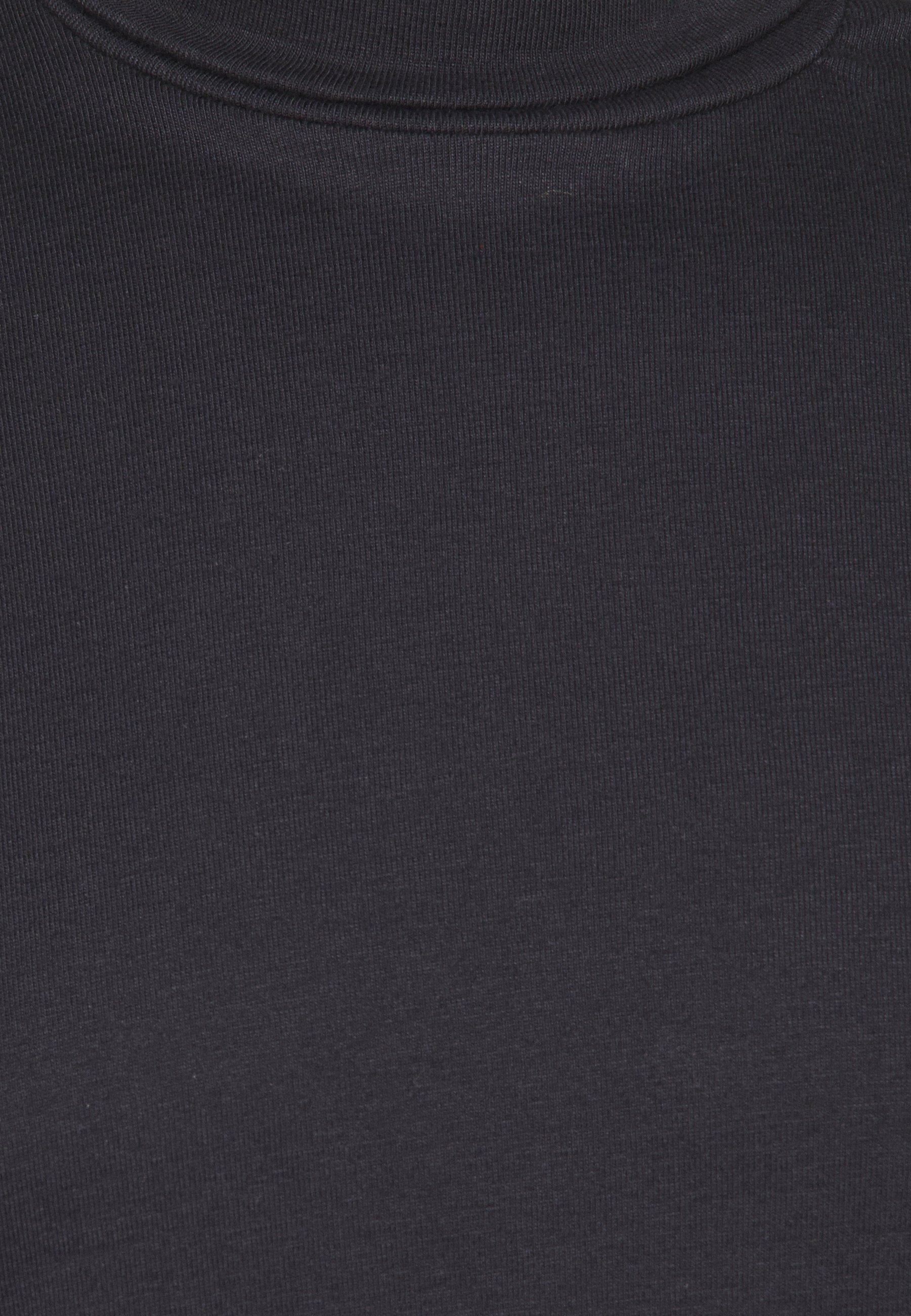 Jack & Jones Premium Jprblaray Roll Neck - Bluzka Z Długim Rękawem Black