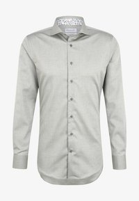 MICHAELIS - SLIM FIT - Overhemd - green - 5