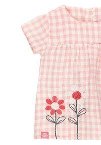 Boboli - Day dress - checks - 2