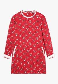 Tiffosi - MAYA - Denní šaty - vermelho - 0