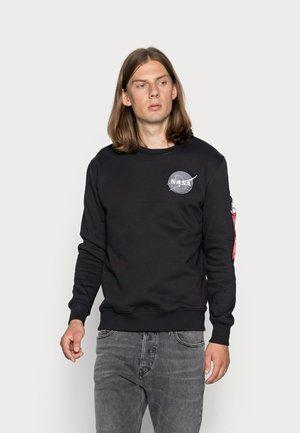 NASA - Sweatshirt - schwarz