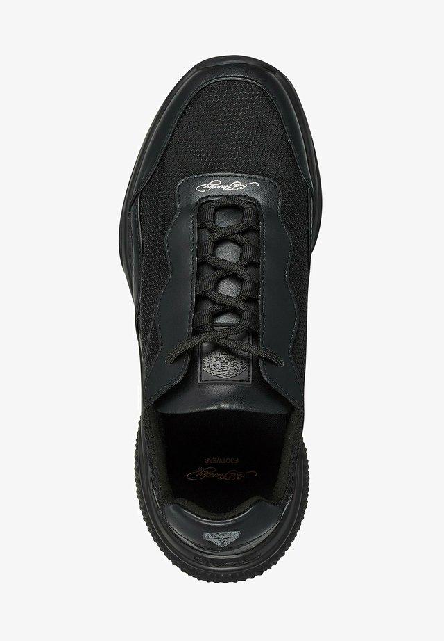 NAKED RUNNER - Sneakers laag - black