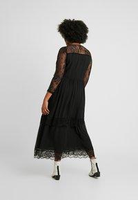ZAY - YAMALIE DRESS - Robe longue - black - 3