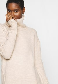 GAP - Pullover - light camel heather - 4