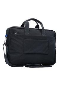 Roncato - URBAN FEELING  - Briefcase - black - 1